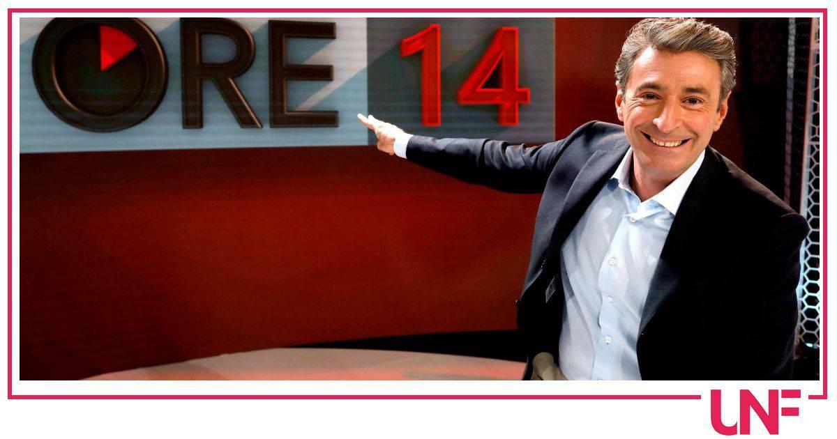 Caso Denise Pipitone: Ore 14 torna con Milo Infante e tre puntate speciali