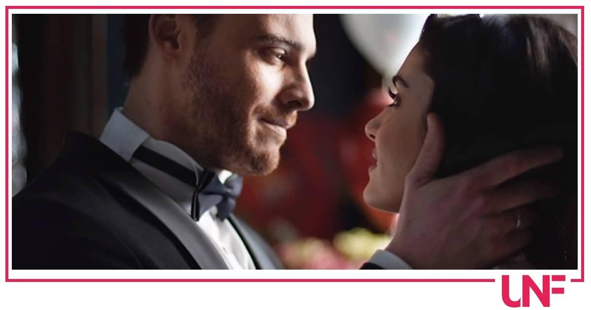 Love is in the air, anticipazioni: Aydan contraria alla convivenza?