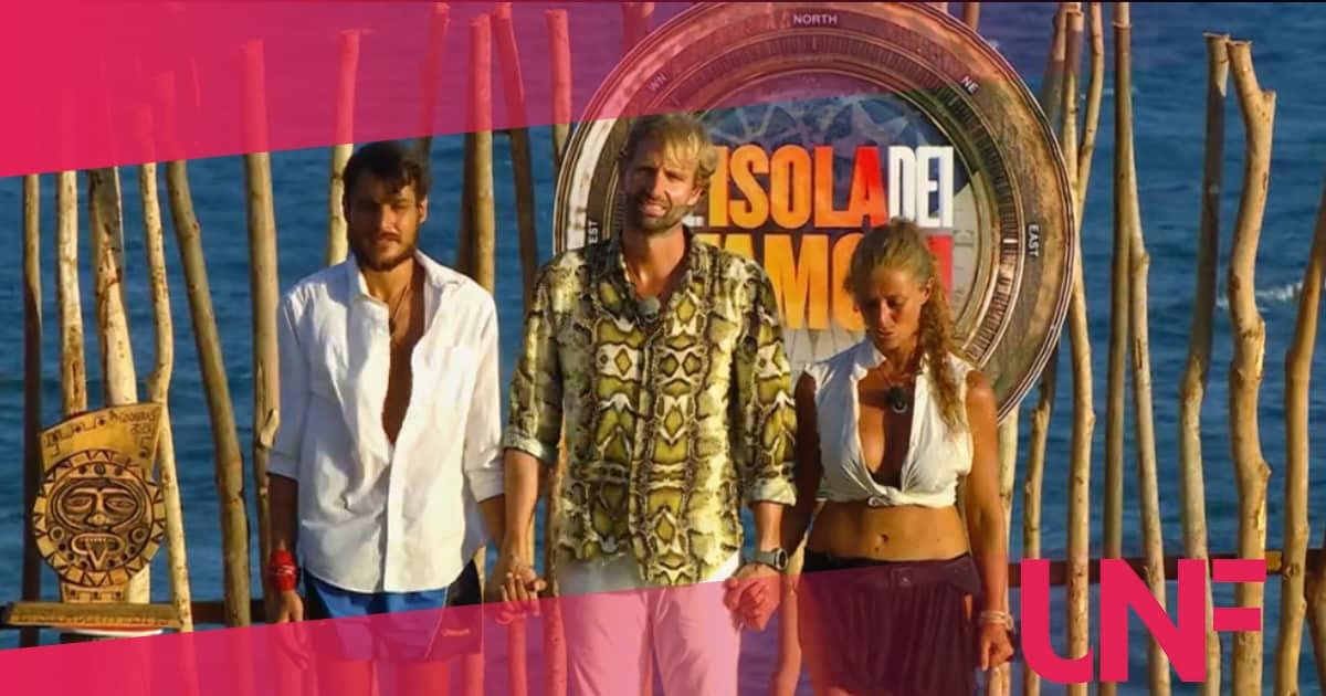 L'Isola dei Famosi 2021: vincitore senza sorprese nel reality di Ilary Blasi, è un altro influencer