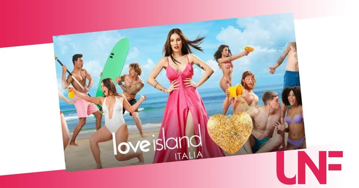 Love Island: Giulia de Lellis promossa, il format meno