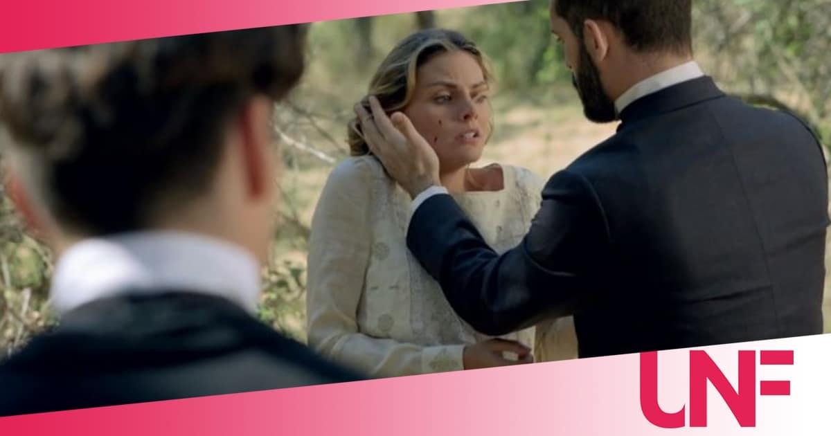 Grand Hotel anticipazioni: Diego ha a che fare con la morte di Cristina?