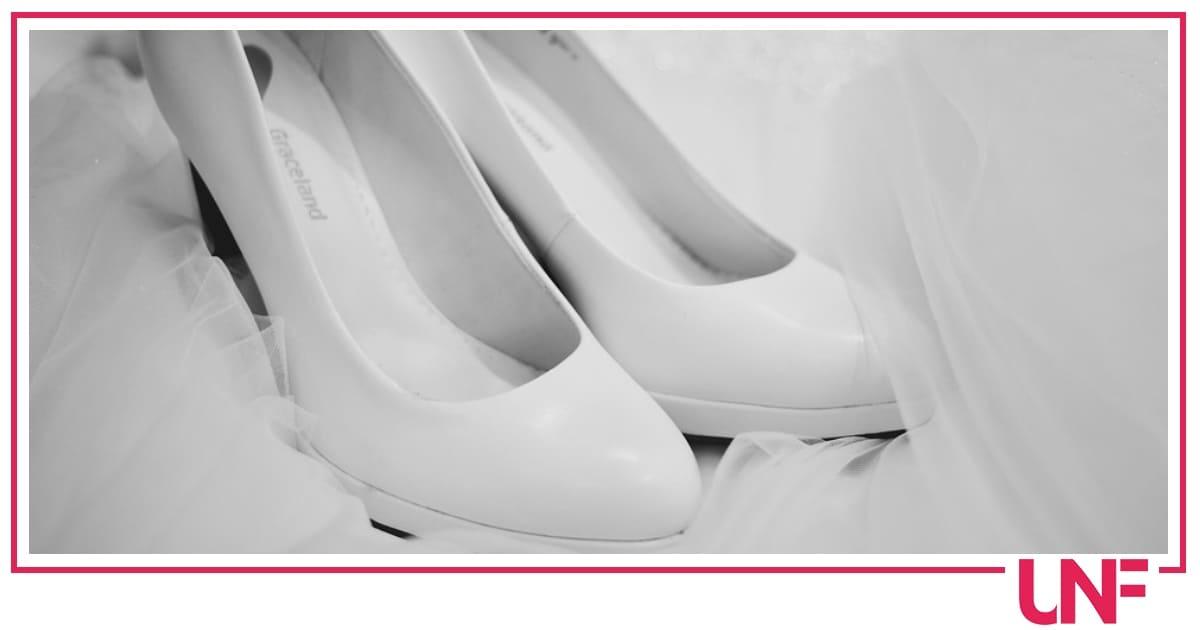 Tacchi bianchi: le scarpe bianche il must have di questa estate