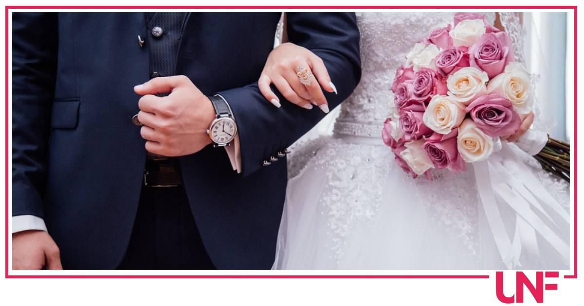 Tendenze nozze per la fine del 2021: consigli per i matrimoni