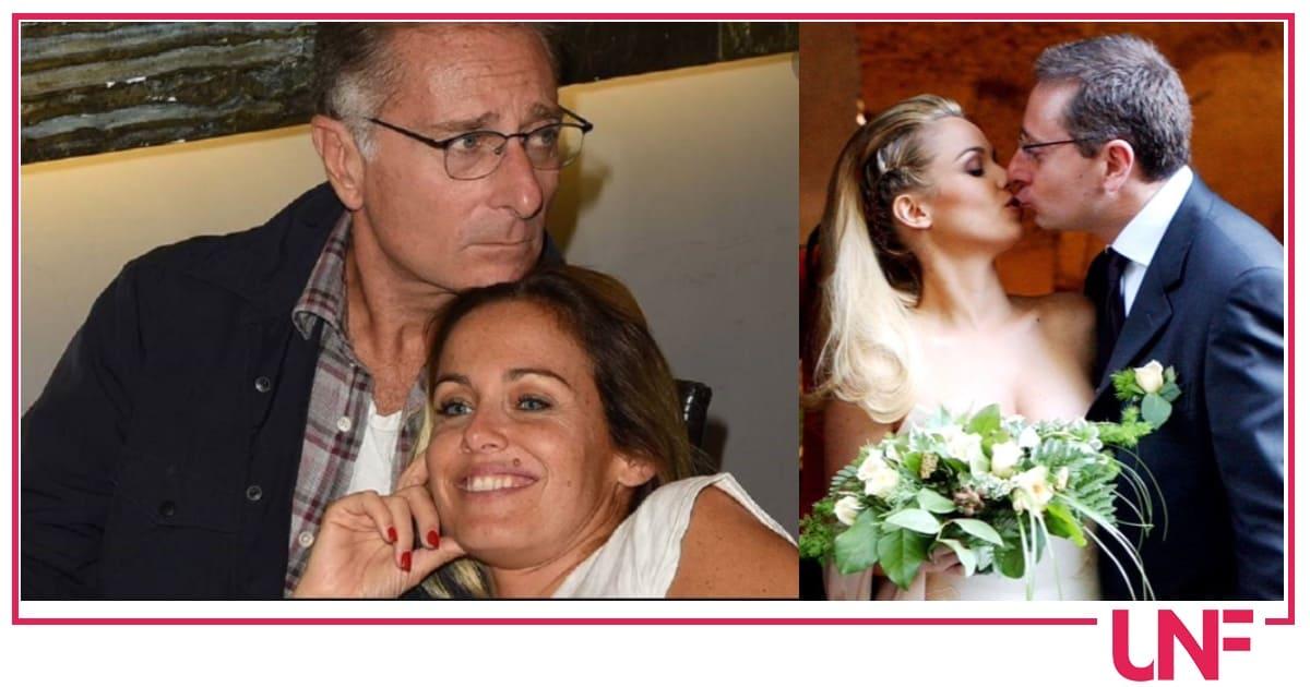 Paolo Bonolis risponde a Pippo Baudo e commenta la scelta della moglie al GF Vip
