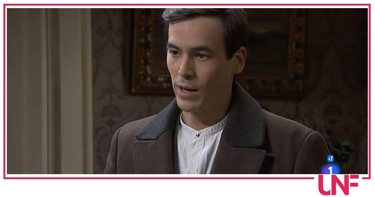 Una vita anticipazioni prima serata: Santiago dirà tutta la verità a Felipe?