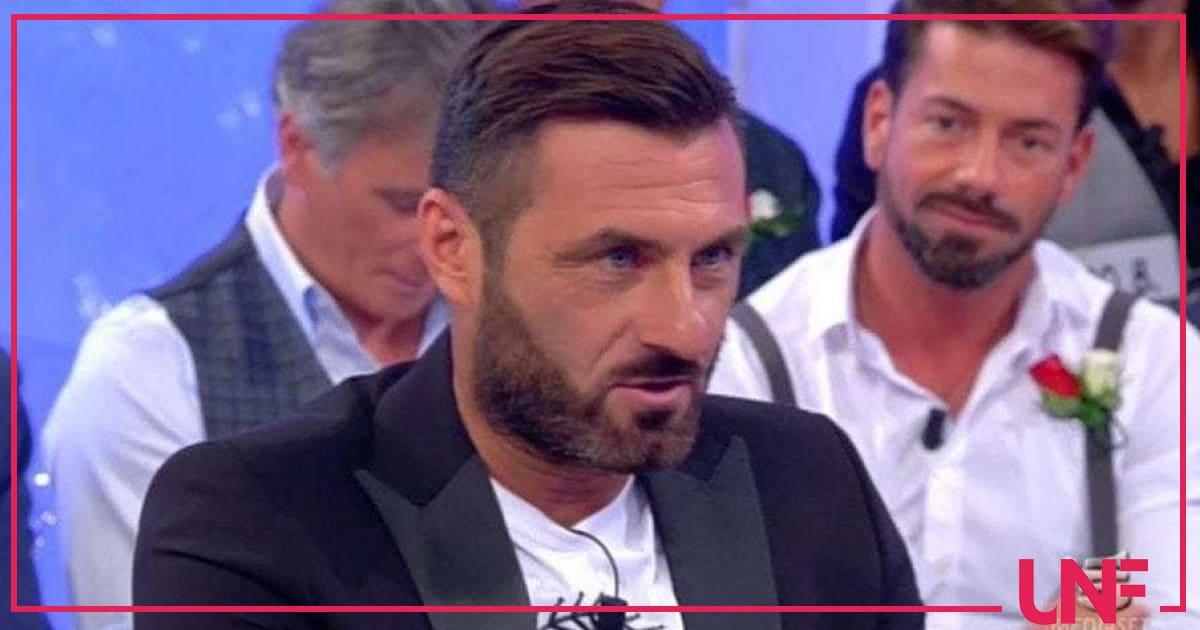 Sossio Aruta ha il Covid: 'Ho perso 4kg, sto malissimo'