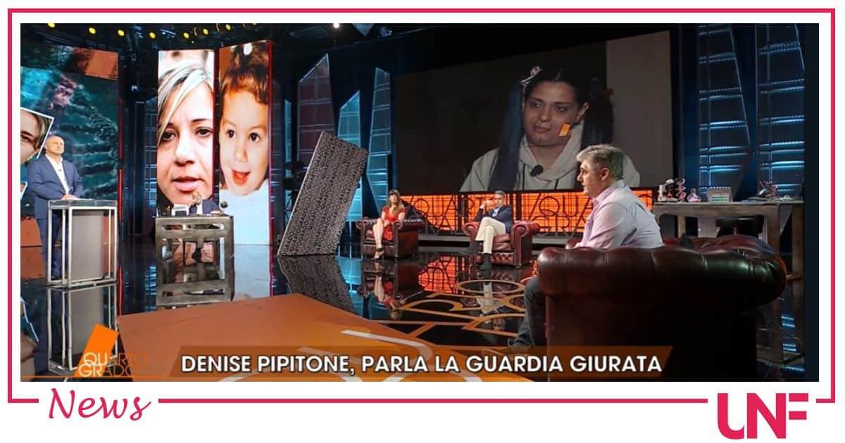 """Felice Grieco non crede alla segnalazione di Mariana su Denise Pipitone: """"Non doveva parlare"""""""