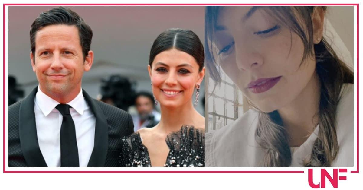 La notizia del matrimonio di Alessandra Mastronardi l'ha messa in difficoltà coi parenti