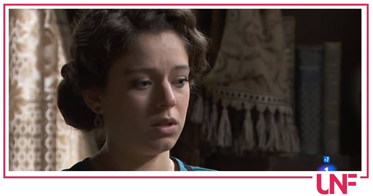 Una vita anticipazioni: Genoveva vs Agustina, Felipe a chi crederà?