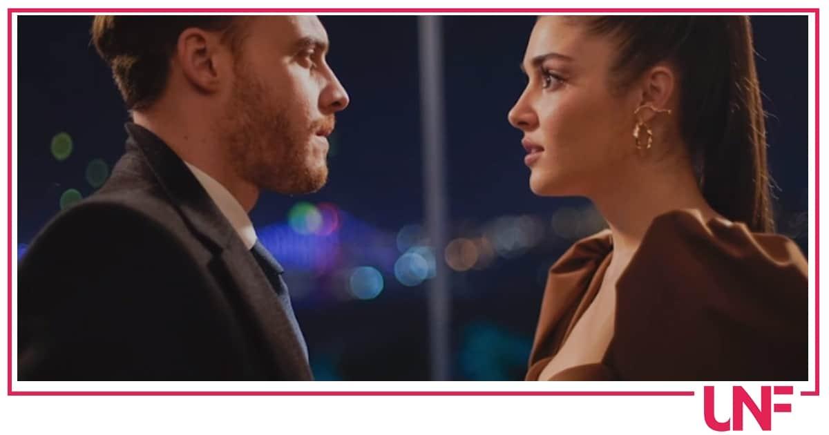 Love is in the air, anticipazioni: Selin trova l'accordo di Serdar ed Eda