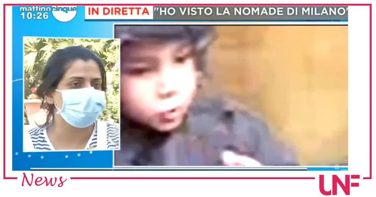 Denise Pipitone ultime notizie, Mariana torna in tv e svela altri dettagli sulla vicenda