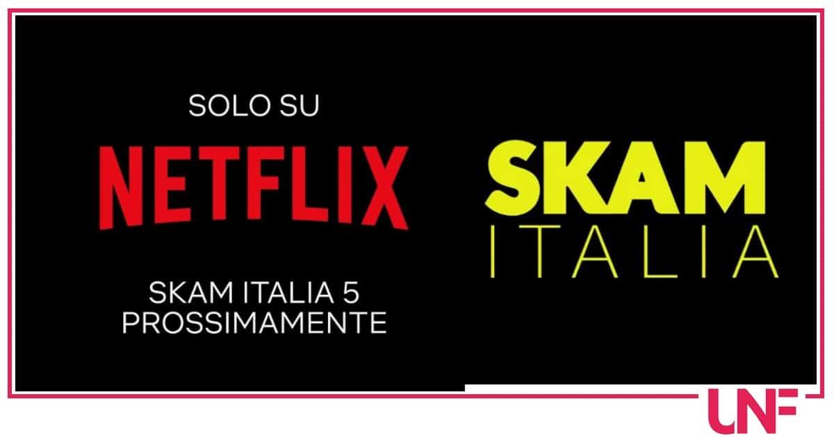 Netflix Italia lancia Skam Italia 5: primo promo della nuova stagione