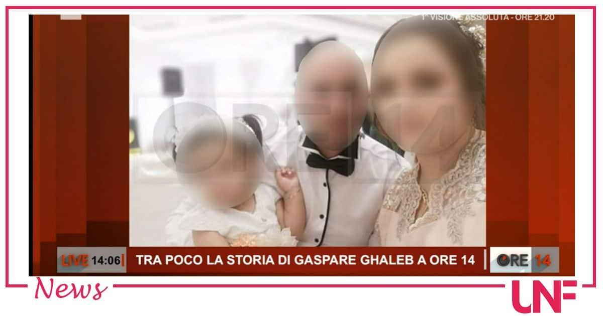 La foto di Denise Pipitone oggi: ha una figlia ed è sposata, ma è lei?