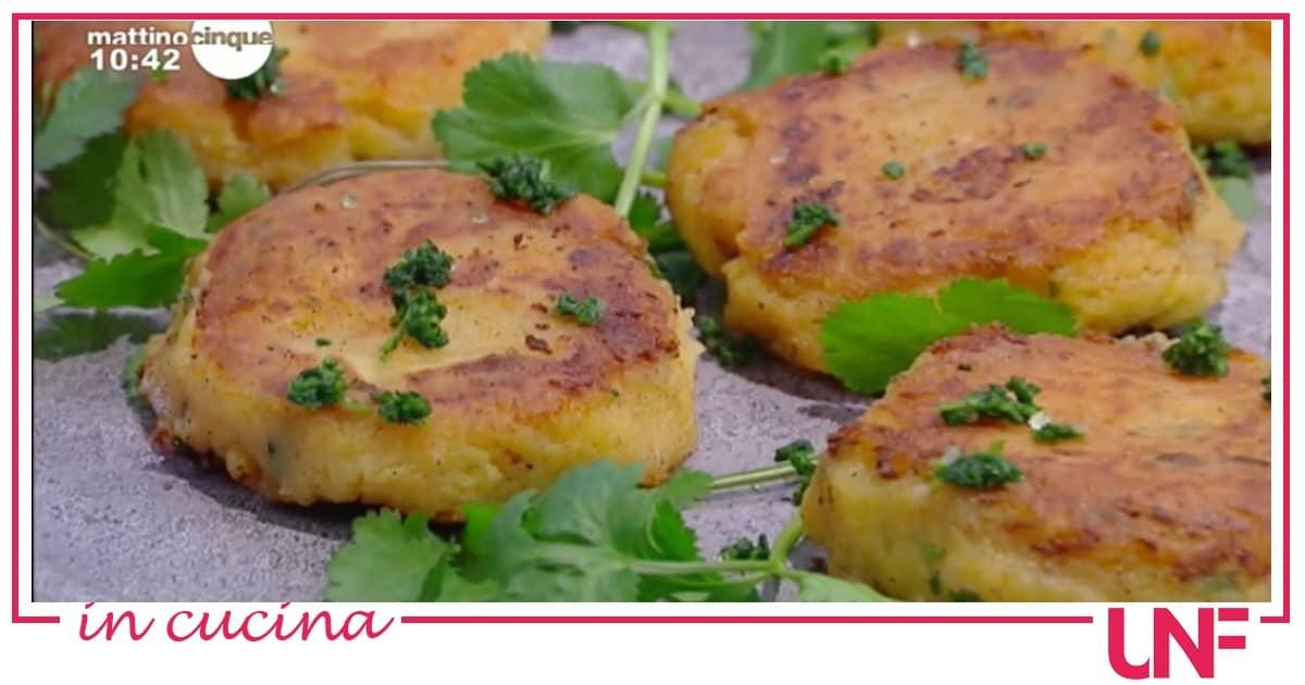 Crocchette indiane, la ricetta di Samya