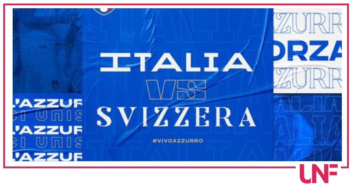 Partite in tv oggi Euro 2020: c'è Italia-Svizzera in prima serata