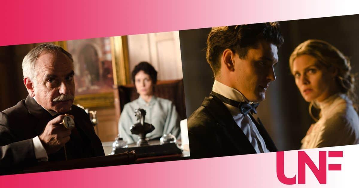 Grand Hotel anticipazioni: Julio rischia di essere arrestato, cosa aveva scoperto Cristina?
