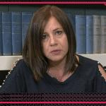 """Le parole di Piera Maggio sui social: """"Denise non è un trofeo"""""""