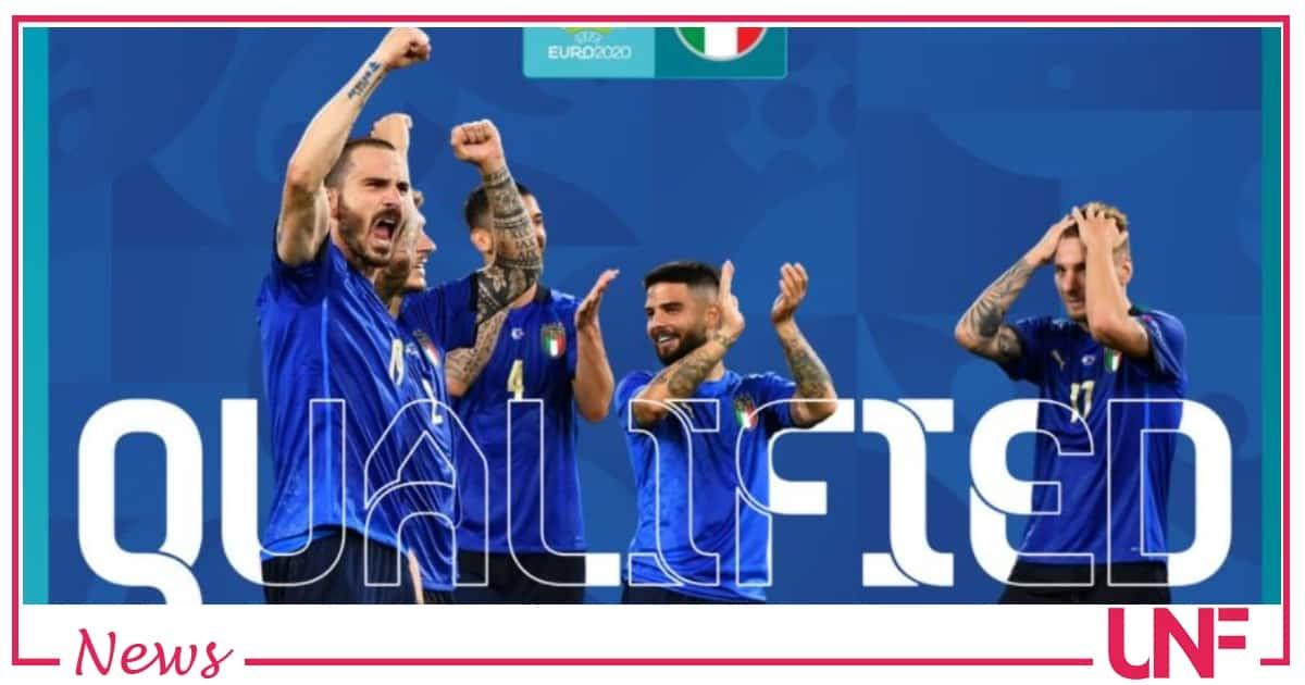 Euro 2020 gruppo A: Italia qualificata, sarà la prima del girone?