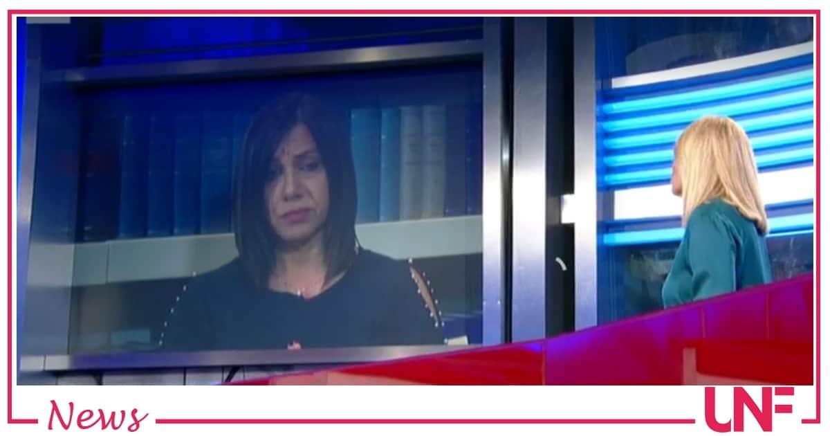 """""""Siamo stati rivoltati come un calzino"""" Piera Maggio chiede rispetto per la sua famiglia"""