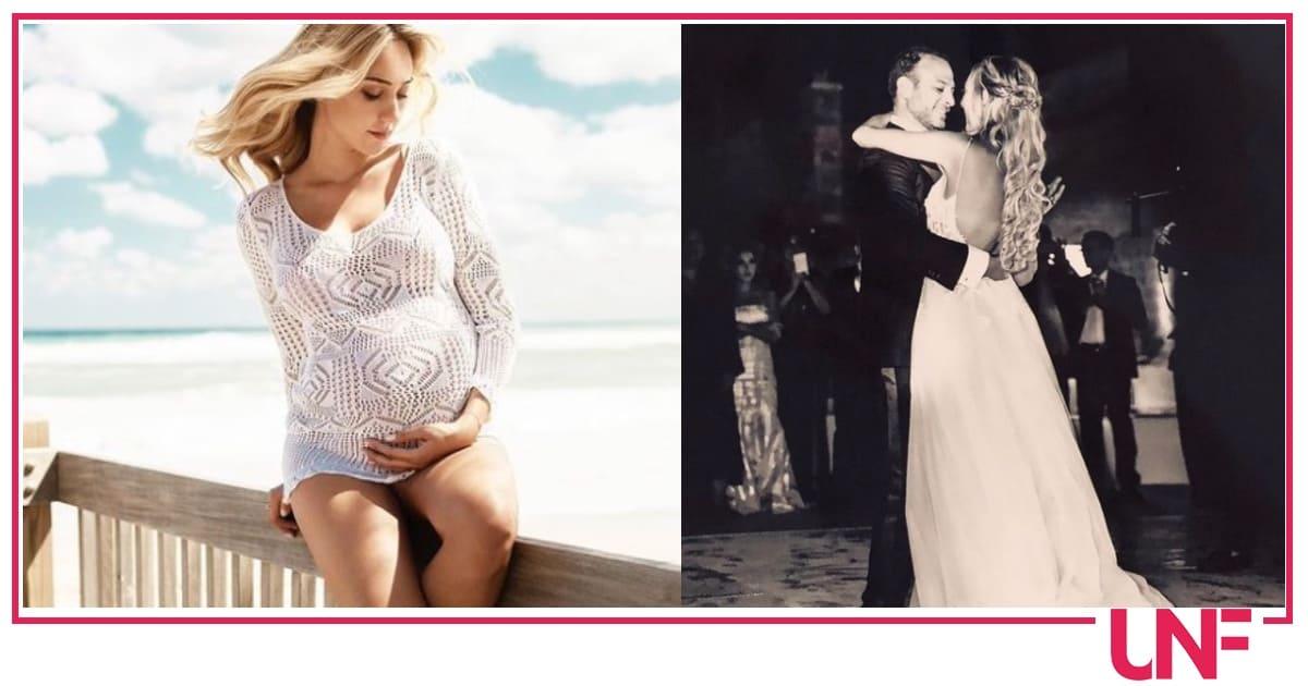 Cristel Carrisi è incinta, terzo nipote in arrivo per Al Bano e Romina Power