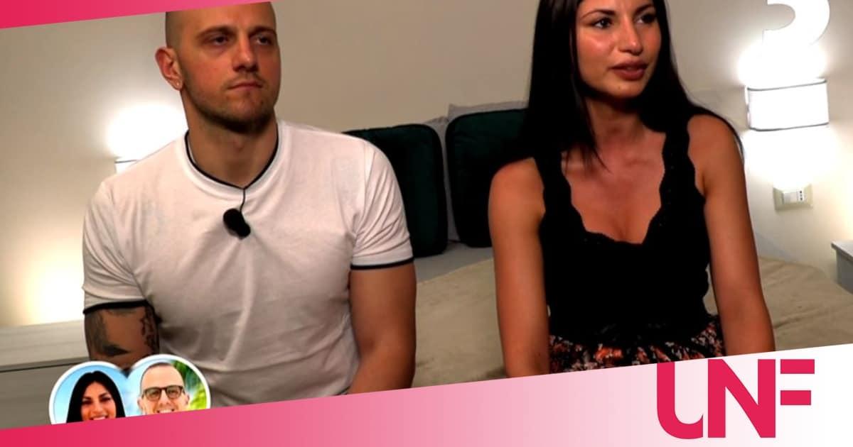 Temptation Island 2021: Manuela e Stefano con l'incognita tradimenti