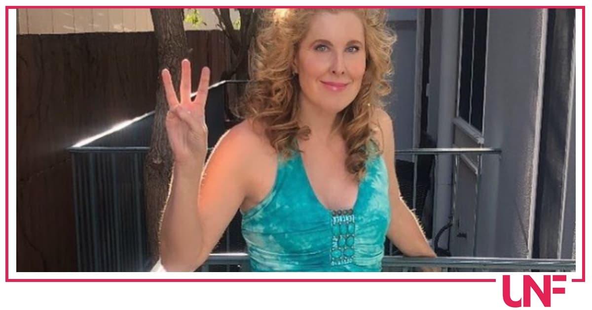 Heidi Ferrer morta per i dolori del Long Covid, era la sceneggiatrice di Dawson's Creek
