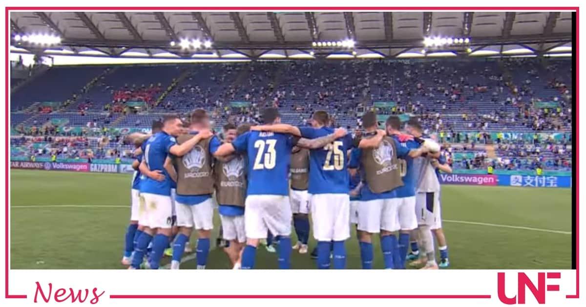 Euro 2020, che Italia; gli azzurri primi del gruppo A. Possibili incroci per gli ottavi