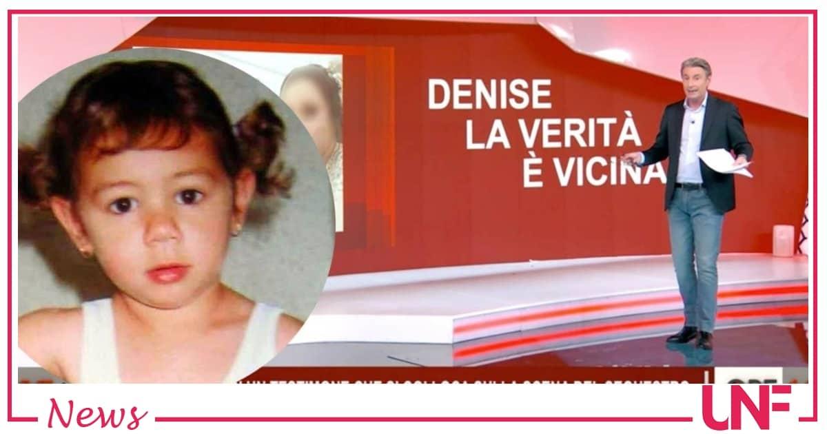Ultime notizie Denise Pipitone: da Ore 14 le novità sul caso