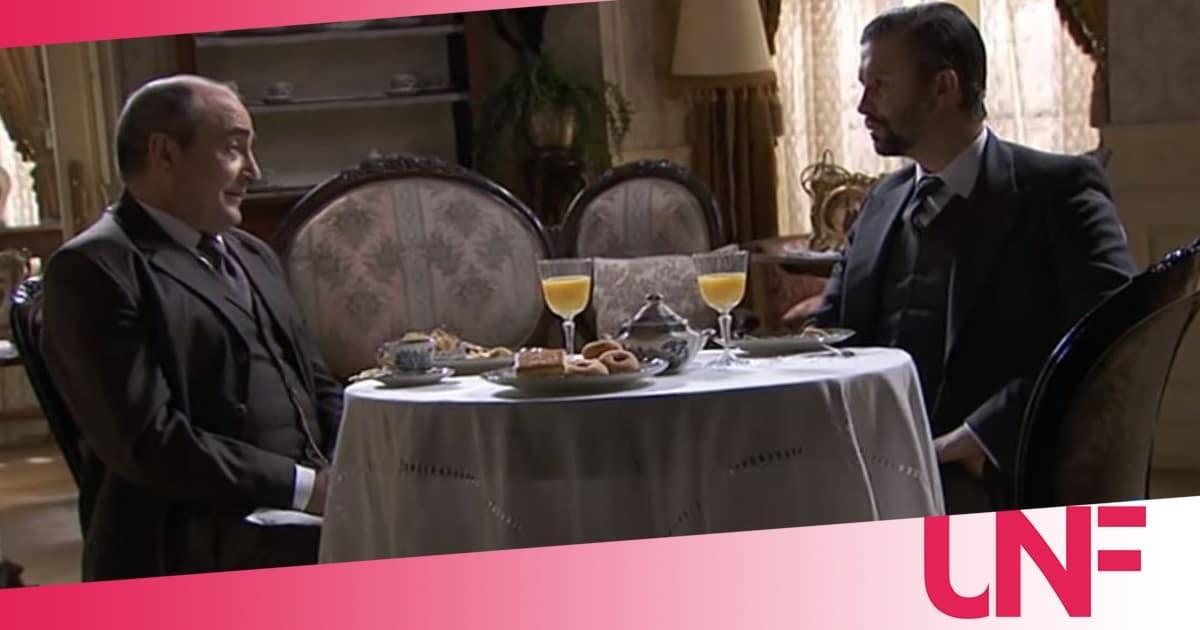 Una vita anticipazioni: Ramon racconta tutto a Felipe di Genoveva ?