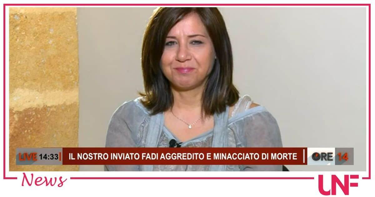 """Piera Maggio a Ore 14 conferma la diffida a Quarto Grado: """"La sopportazione ha un limite"""""""