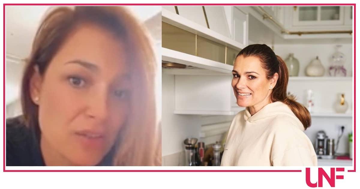 Alena Seredova ribadisce il no alla famiglia allargata con Gigi Buffon