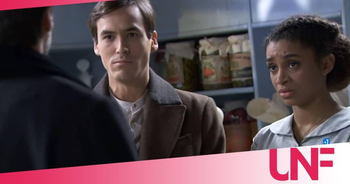 Una vita anticipazioni: ci sarà davvero il matrimonio tra Felipe e Genoveva?