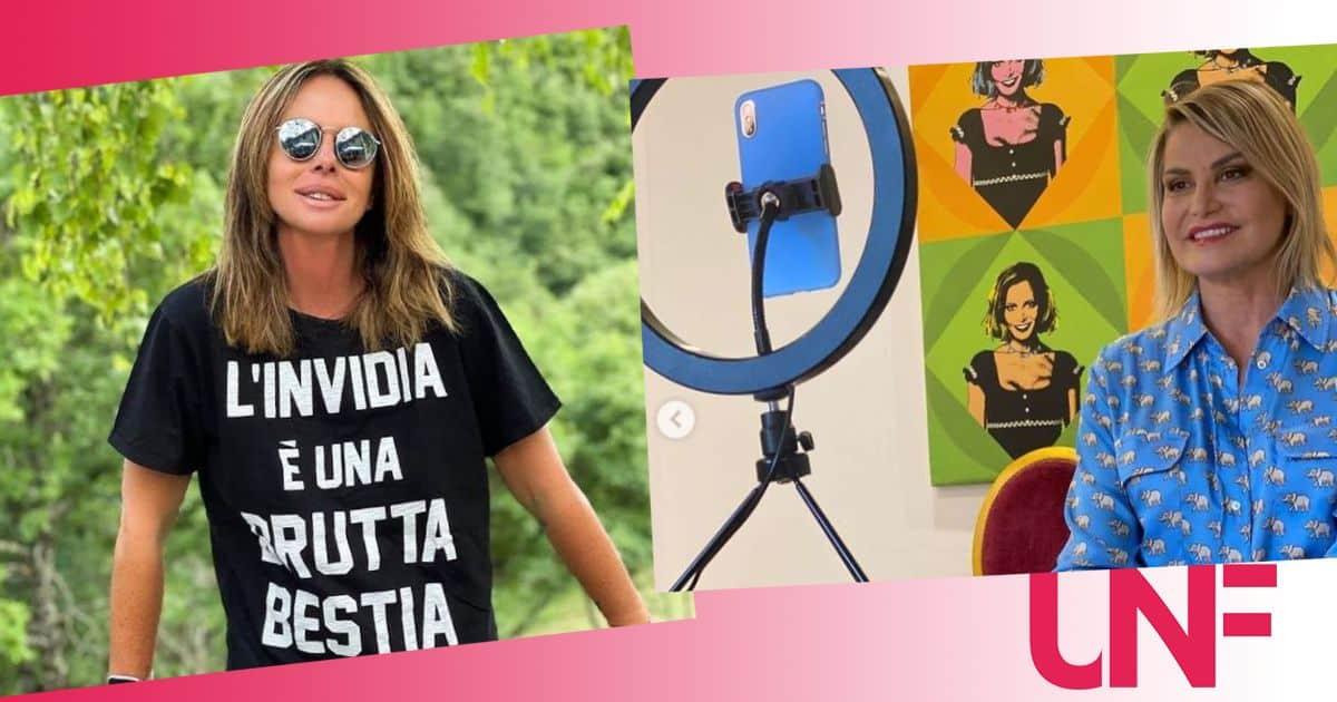 Paola Perego e Simona Ventura insieme con Tutto fa domenica su Rai 2