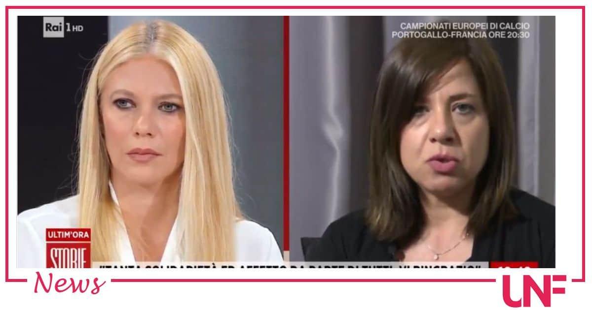 """Piera Maggio: """"Cercheremo sempre Denise, speriamo che ovunque si trovi stia bene"""""""
