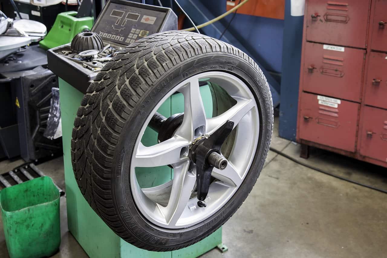 Come leggere le sigle dei pneumatici?