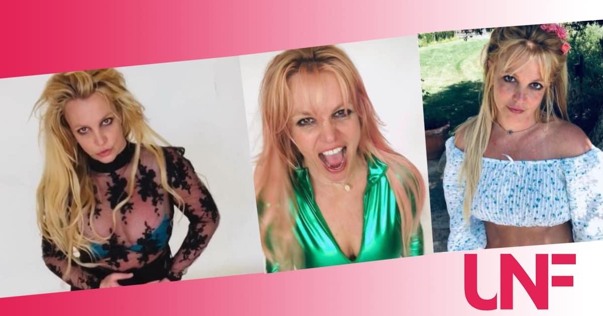"""Britney Spears finalmente trova la forza di denunciare abusi e soprusi subiti: """"Basta tutela, sono una schiava"""""""