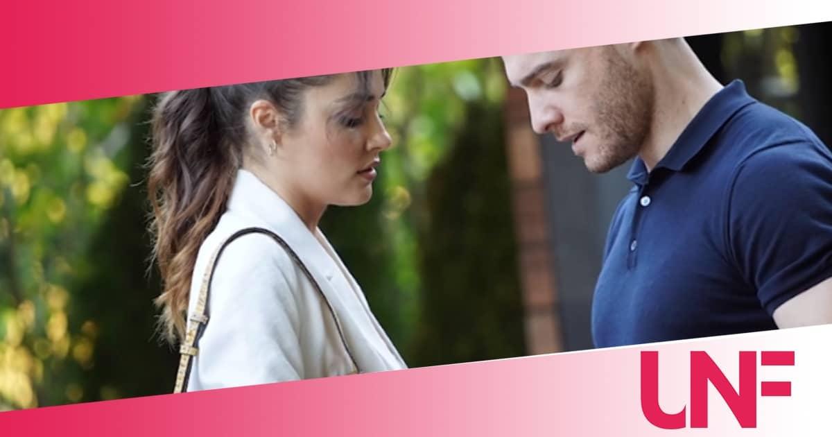 Love is in the air, anticipazioni: Serkan pianta Selin e corre da Eda