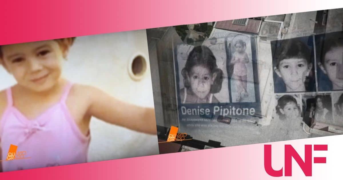 La diffida di Piera Maggio non ferma Quarto Grado: domani il caso Denise Pipitone al centro