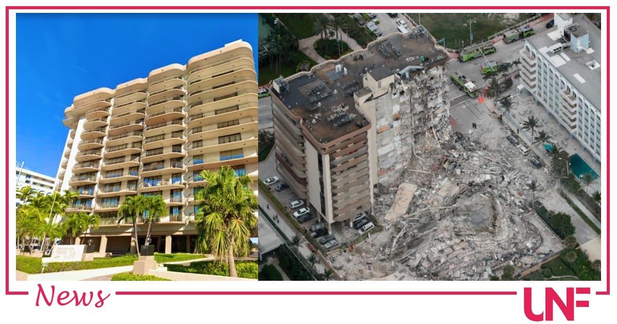 A Miami corsa contro il tempo: più di 100 i dispersi, 3 i morti