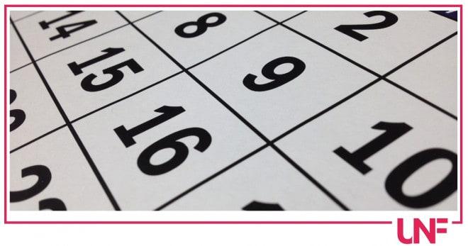 Pensione luglio 2021: il calendario dei pagamenti