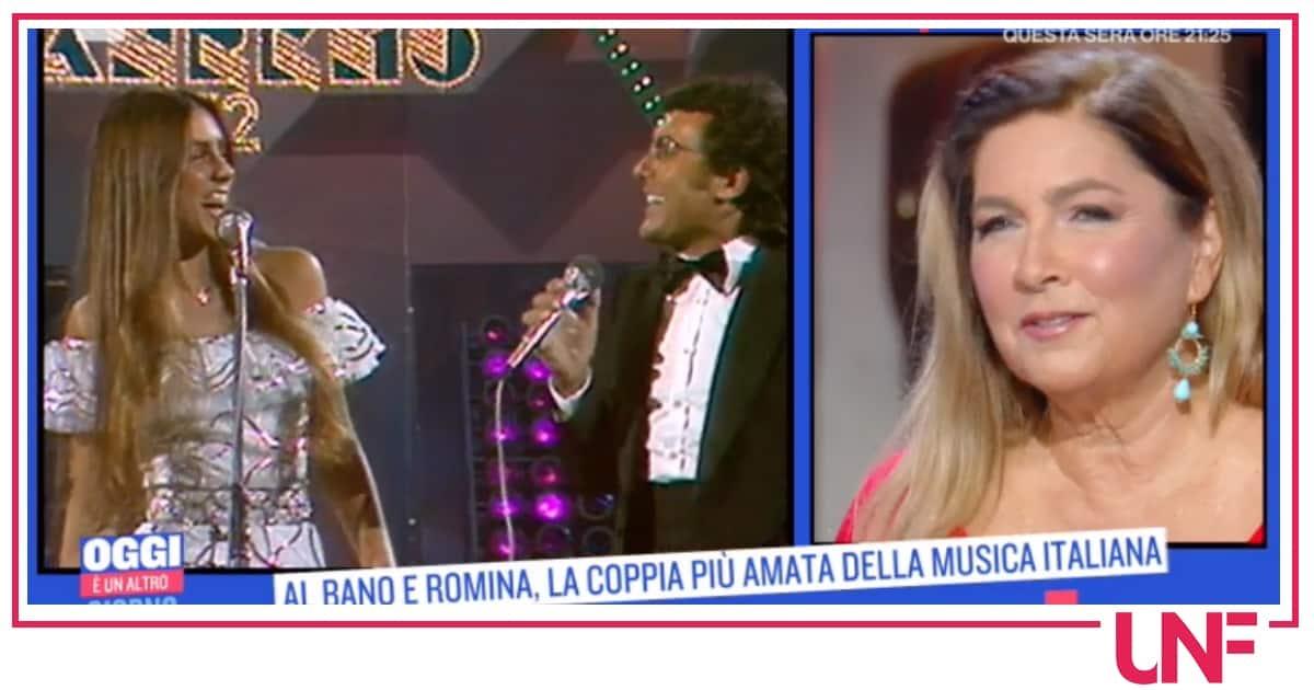 """Romina Power: """"Con Al Bano ero molto silenziosa, le cose le tenevo dentro"""""""