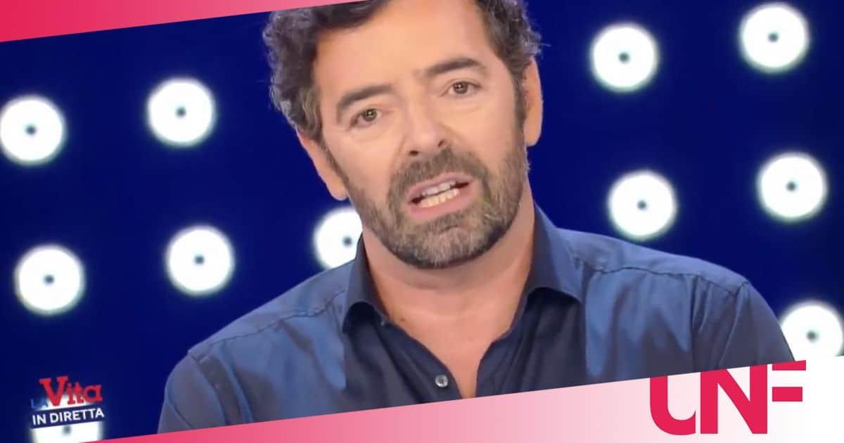 Alberto Matano in lacrime chiude La vita in diretta: edizione super