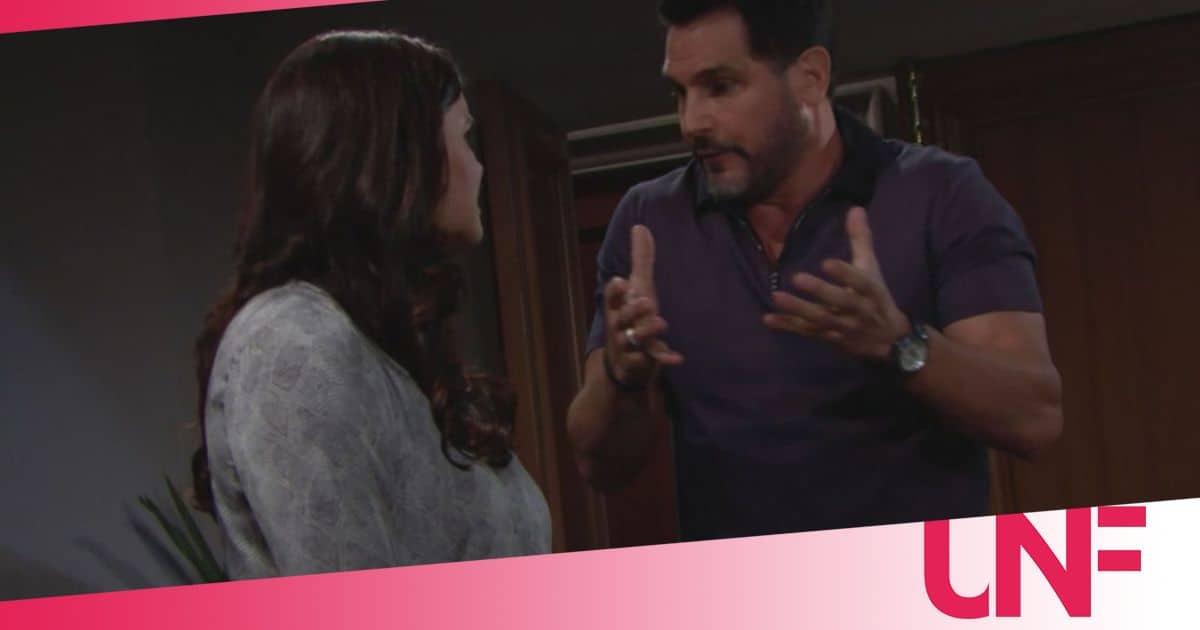 Beautiful anticipazioni: Katie perdonerà sua sorella e Bill?