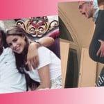 Roberto Farnesi papà a 52 anni: esplode la gioia sui social