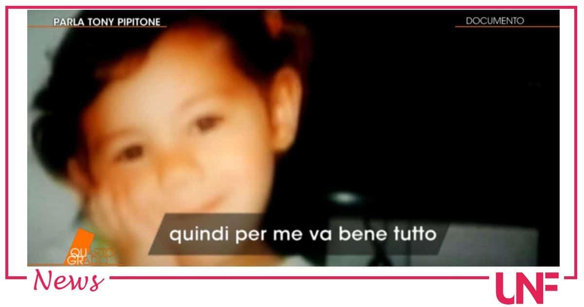 """Denise Pipitone ultime notizie, parla Toni Pipitone: """"Tutti devono cercare la verità"""""""