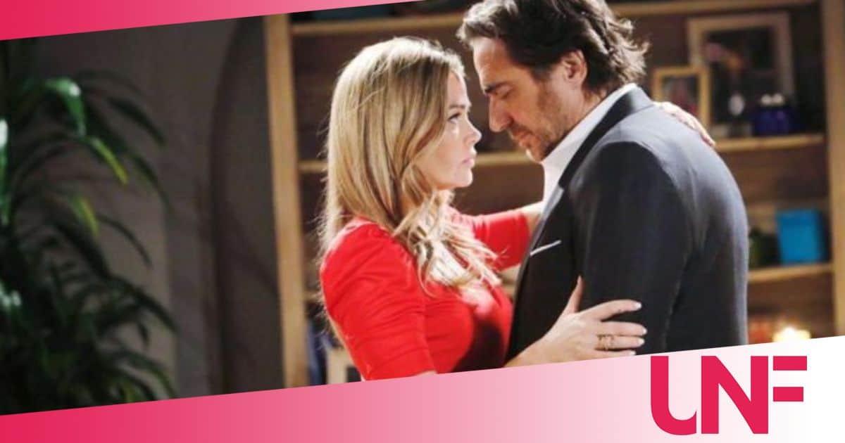 Beautiful anticipazioni: Ridge e Shauna partono per Las Vegas, matrimonio in vista?