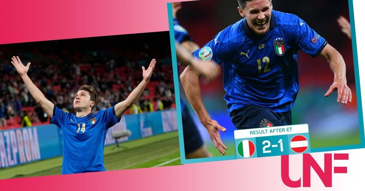 Boom di ascolti per la nazionale: oltre 13 milioni per Italia-Austria