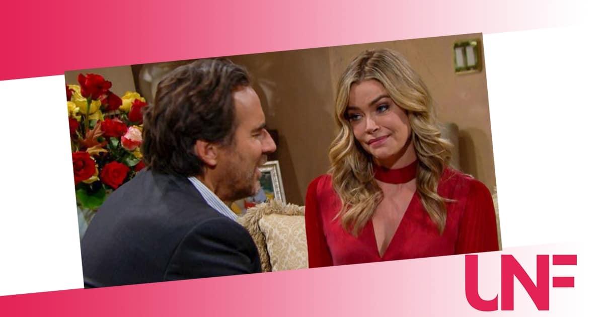 Beautiful anticipazioni: Ridge e Shauna insieme a Las Vegas, ci scappa il matrimonio?