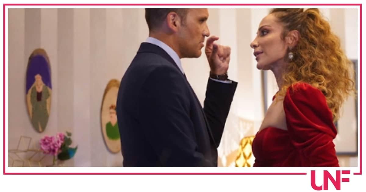 Mr. Wrong, anticipazioni: Levent cambia idea sul matrimonio con Cansu