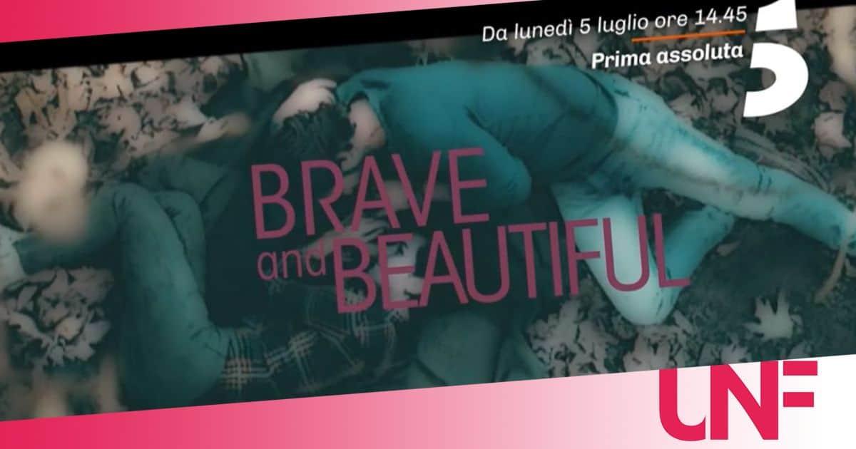 Brave and Beautiful anticipazioni: il primo incontro tra Cesur e Sühan è amore-odio